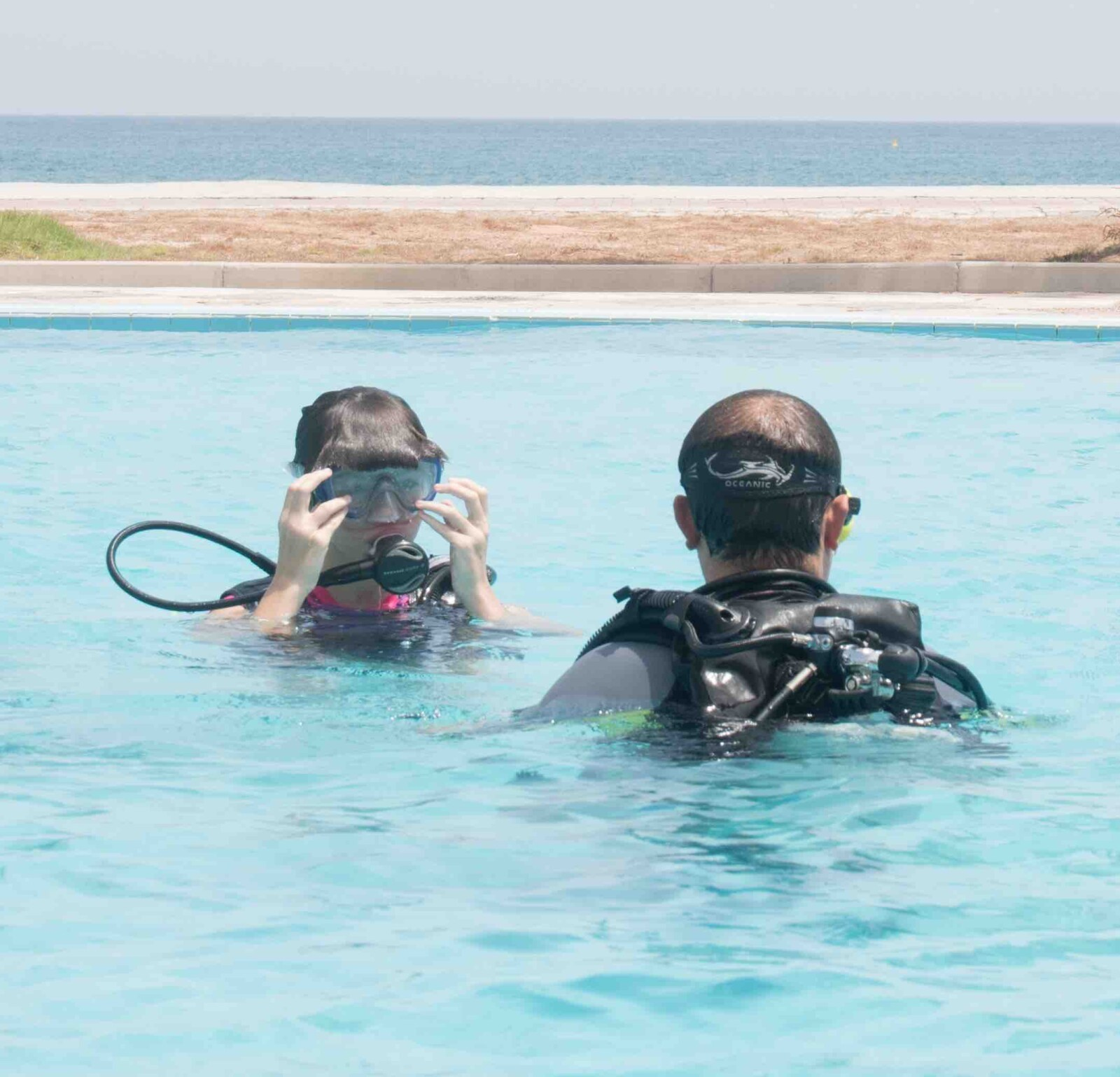 PADI ReActivate Pool Refresher