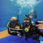 How do I choose the right dive centre to learn to dive?