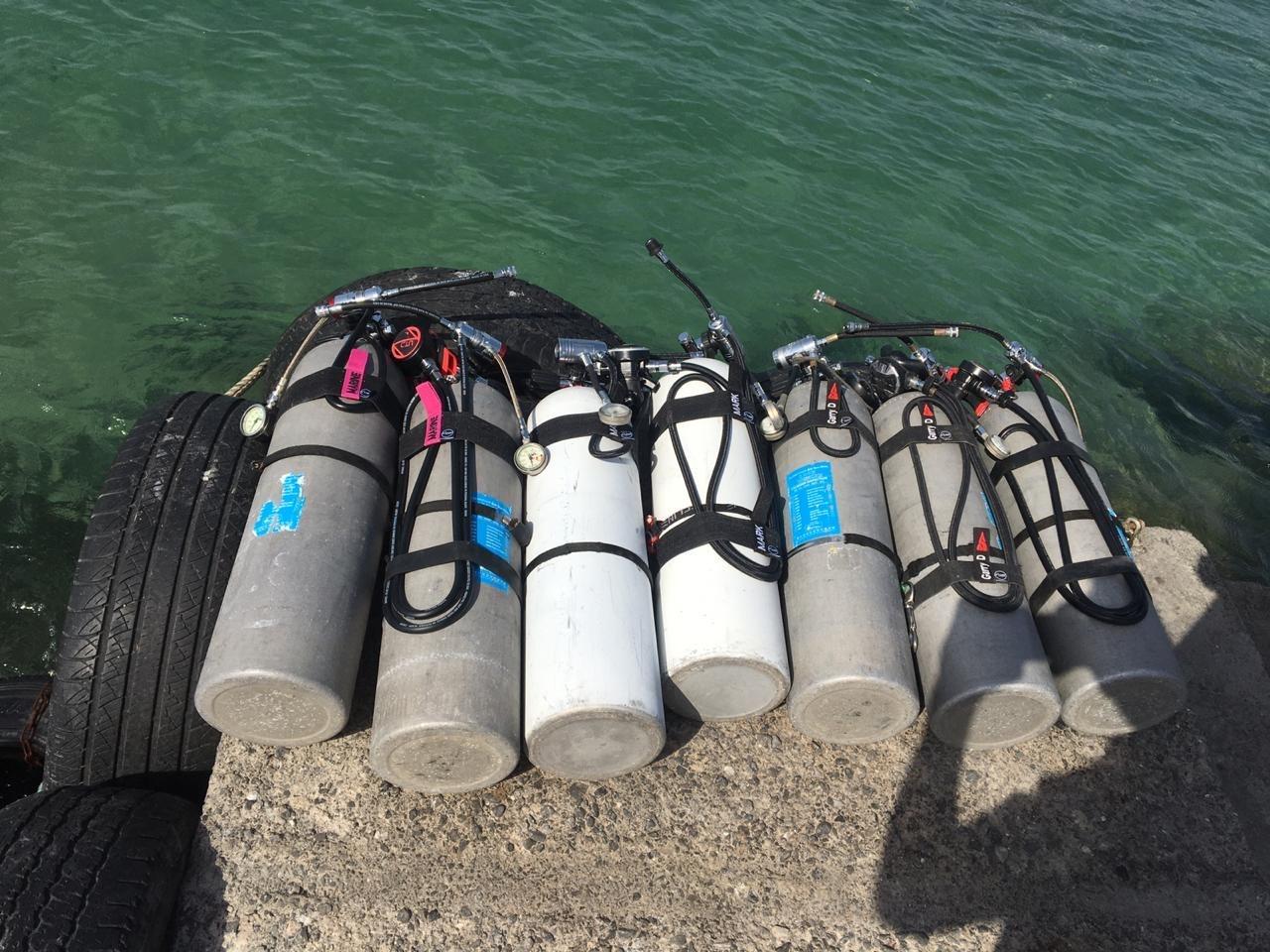 RAID Equipment