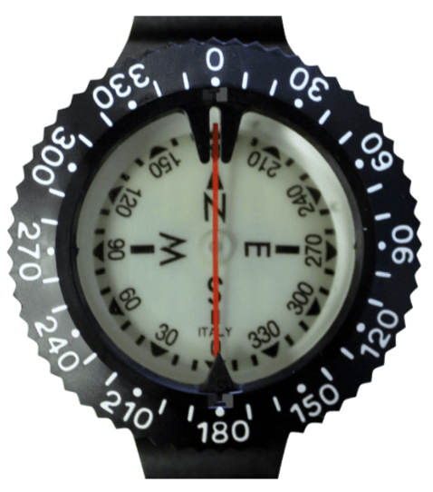 RAID Navigation